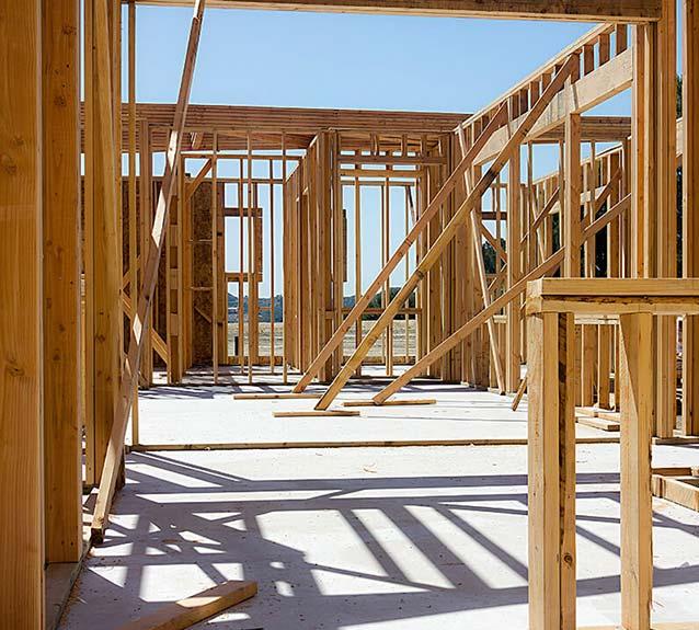 home frame construction