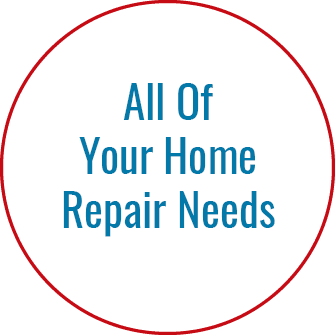 All Of Your Home Repair Needs